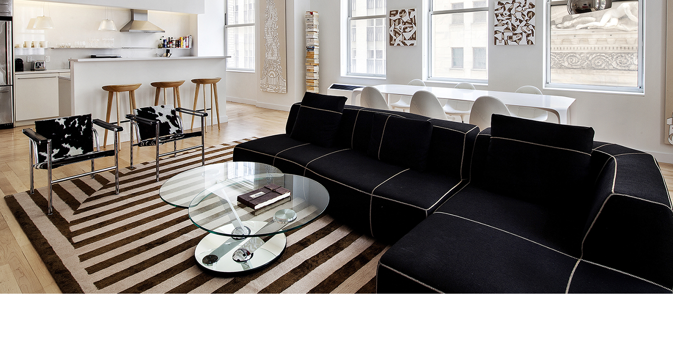 Designer Profile Brett Beldock Sotheby S Home Blog