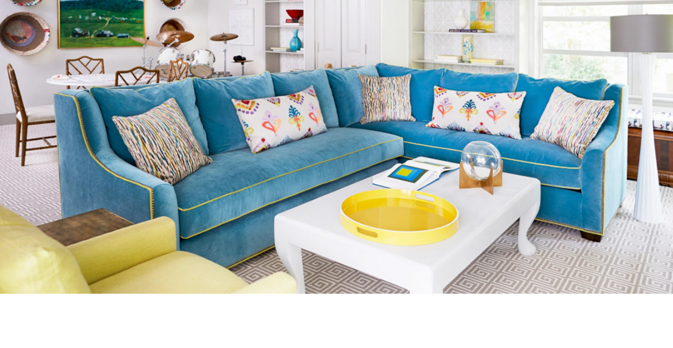 The Greensboro, North Carolina Based Designer Mixes Classic, Tailored  Silhouettes With Splashes Of Bright, Fresh Color And Modern Art, And  Finishes It Off ...