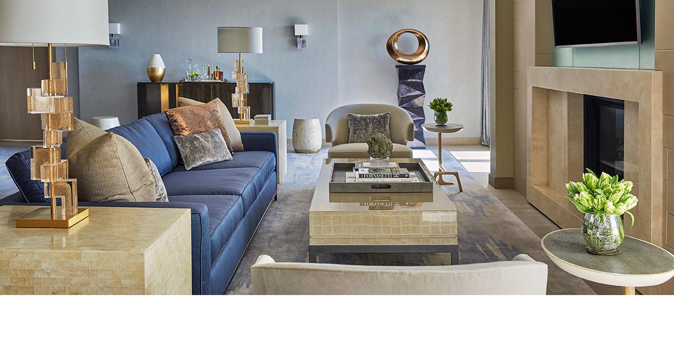 Designer Profile Kara Smith Sotheby S Home Blog