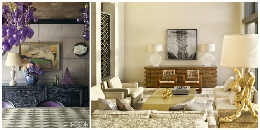 Viyet 8: Decorating With Crystals | V I Y E T