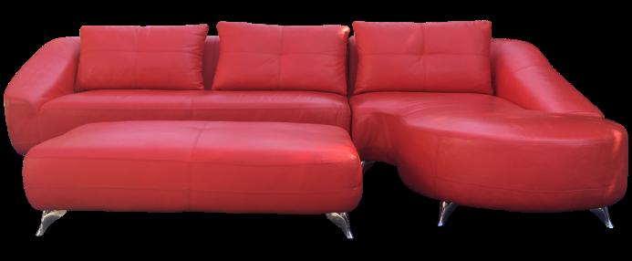 Why Your Next Sofa Should Go Bold | V I Y E T