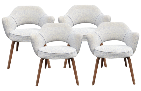 Awesome 8 Dining Chair Sets Thatll Upgrade Your Table Sothebys Gmtry Best Dining Table And Chair Ideas Images Gmtryco